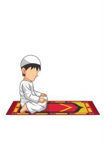 7éme photo prière