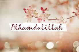 hamdulilah 2